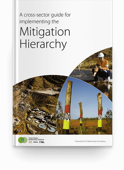 mitigation-hierarchy-guide